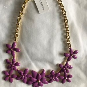 Talbots NWT Necklace